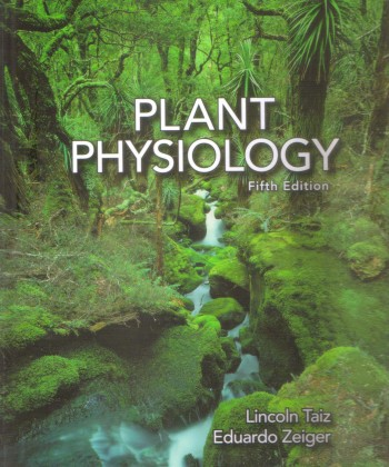 Advanced Plant Physiology