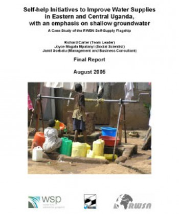 Environmental Assessment Case Study Report
