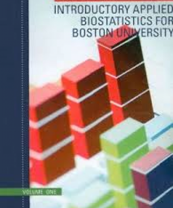 APPLIED BIOSTATISTICS AND INFORMATICS 1