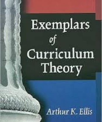 CURRICULUM THEORY AND PRACTICES