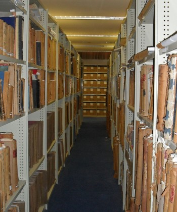 Records and Archives
