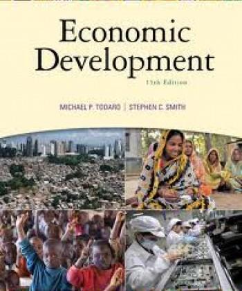 DEVELOPMENTAL ECONOMICS