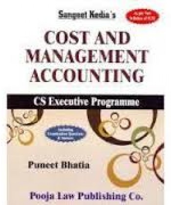 COST AND MANAGEMENT