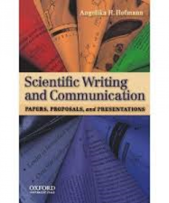 SCIENTIFIC WRITING AND COMMUNICATION