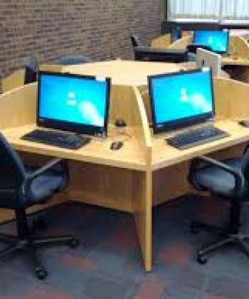 INFORMATION TECHNOLOGY FOR LIBRARY