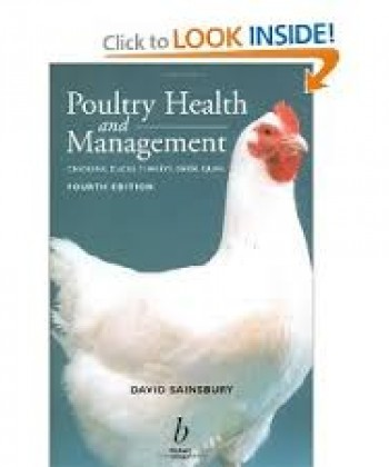POULTRY MANAGEMENT II