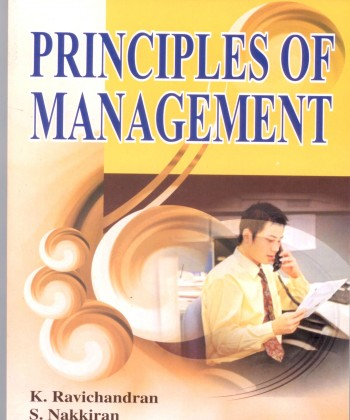 Mnagement Principles