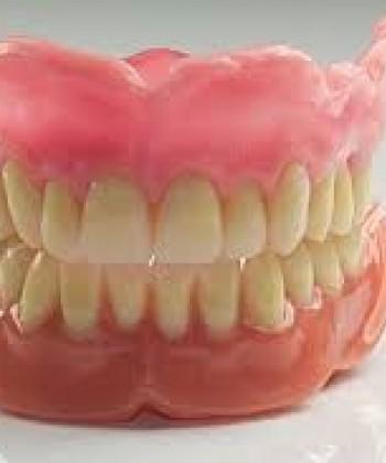 Complete Dentures  II