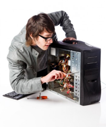 Computer Systems Maintanance