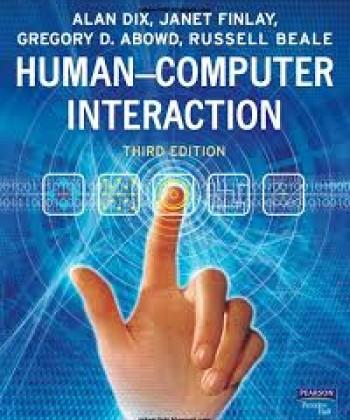 Computer Interaction