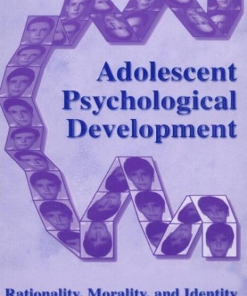 Adolescent Psychology