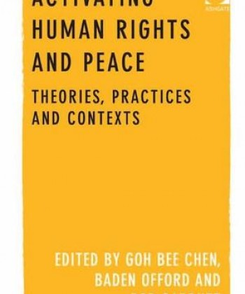 Theories of Human Rights