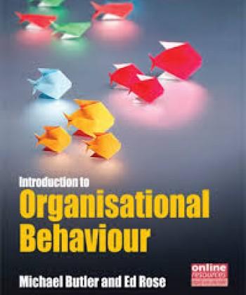 LEADERSHIP AND ORGANISATIONAL BEHAVIOUR