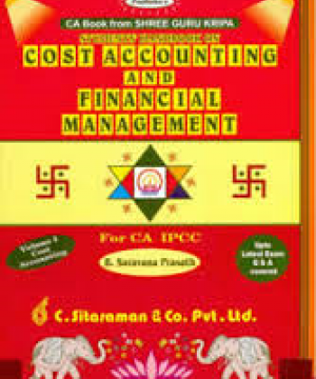 advanced cost and management