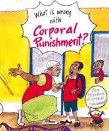 Sociology of Punishment and Corrections