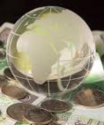 international business and finance
