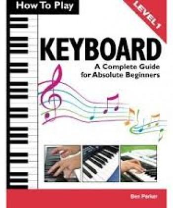 Keyboard for Beginners
