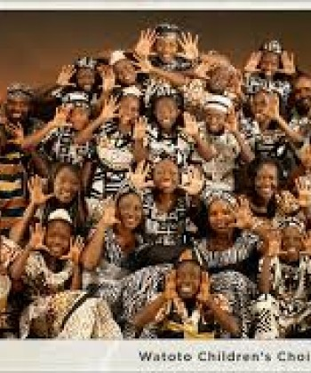 Choir Music Project