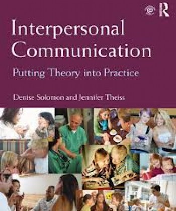 INTERPERSONAL AND INTERGROUP COMMUNICATION