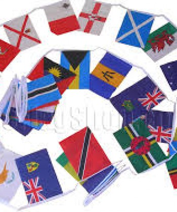 COMMONWEALTH VALUES IN YOUTH DEVELOPMENT