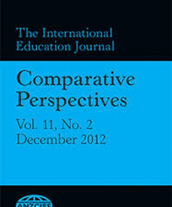 general theory and practice of comparative education