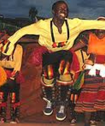 African Theatre and Drama