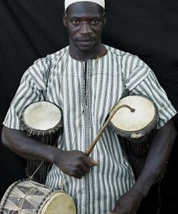 Music in Selected Cultures of Africa