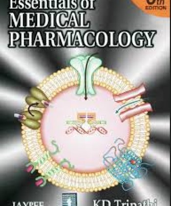 Applied Pharmacognosy 1