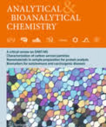 elements of analytical chemistry