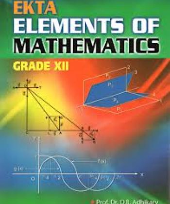 Elements of Mathematics