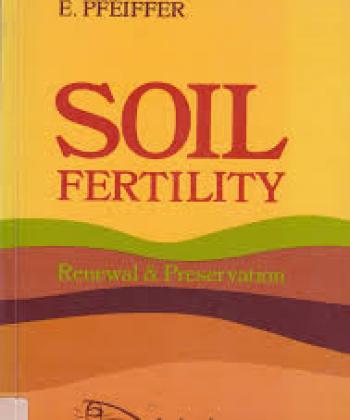 APPLIED SOIL FERTILITY