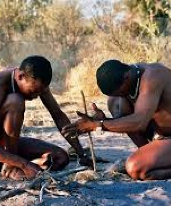 anthropology and African Developme