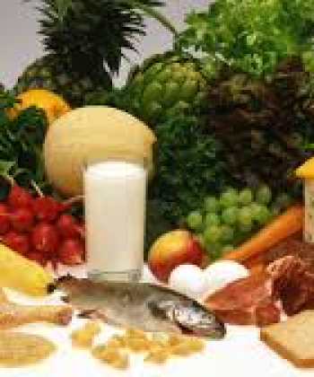 food and human nutrition