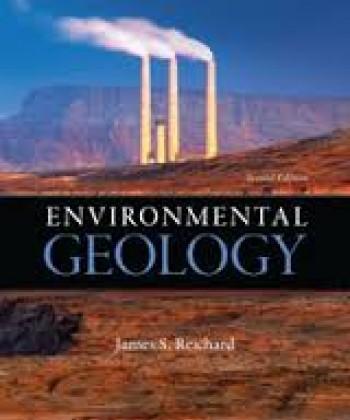 Environmental Geology 2