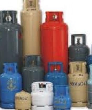 Gas Marketing
