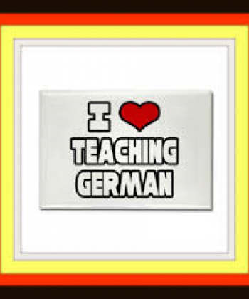 GERMAN TEACHING