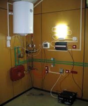 Heat & Thermodynamics