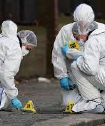 Criminal Forensic Investigation