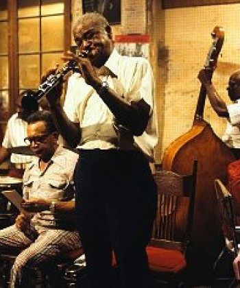 Foundations of Jazz Music