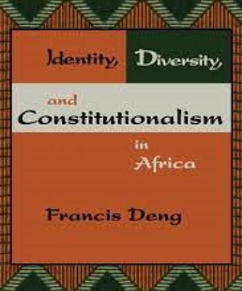 CONSTITUTIONALISM AND POLITICAL DEVELOPMENT