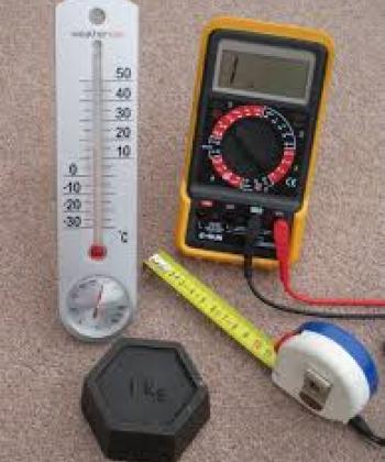 Land Measurement Sciences