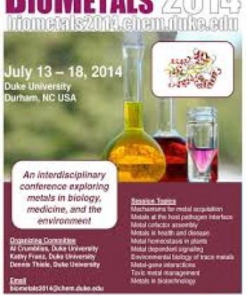 organometallic and bioinorganic chemistry