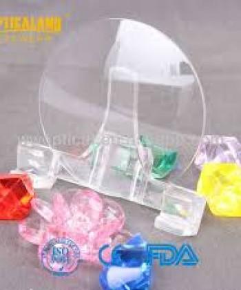 Mineral Optics