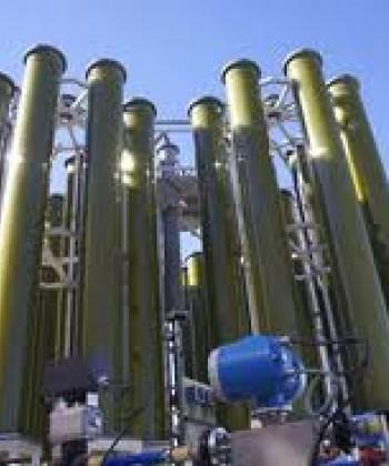 Petroleum Production Methods