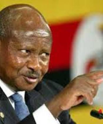 GOVERNMENT AND POLITICS IN UGANDA