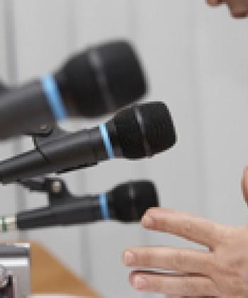 Public Affairs Reporting