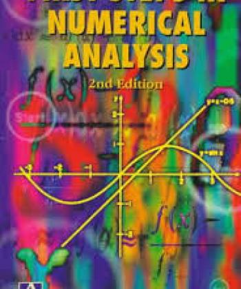 Numerical Analysis I