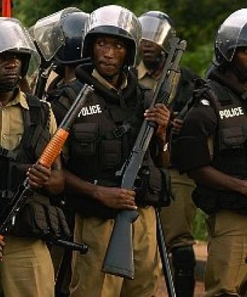 Sociology of Policing