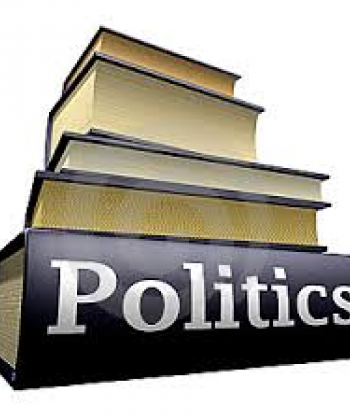 POLITICAL EDUCATION