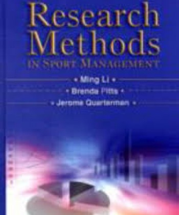Research Management